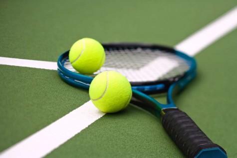 Girls tennis defeats Woodland Hills