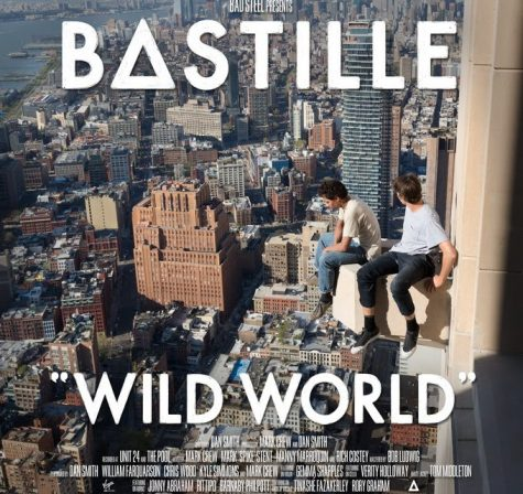 Bastille comes back with a strong record