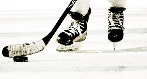 Hockey team falls to Montour