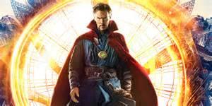 Doctor Strange offers refreshing change to Marvel Studios
