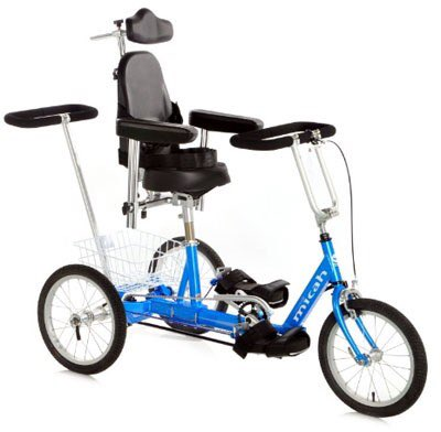 Special Olympics raises money for adaptive bike