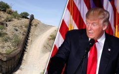 Opinion: Trump's wall plan costly, foolish