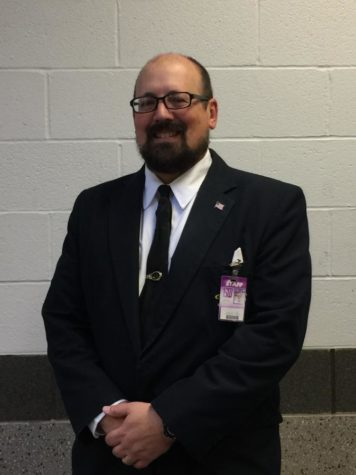 Security chief Skinkis leaves Baldwin