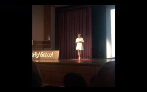 Baldwin's take on Tedx