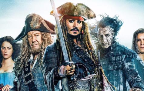 "Latest ""Pirates"" film a real shipwreck"