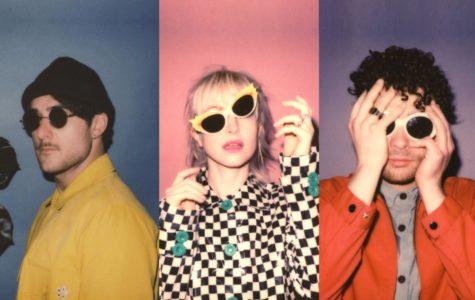 Artists make sad lyrics trendy