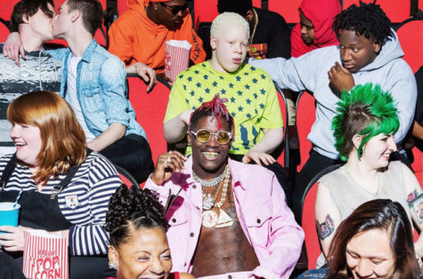 Lil Yachty captures essence of youth