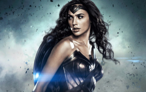 Wonder Woman exceeds expectations