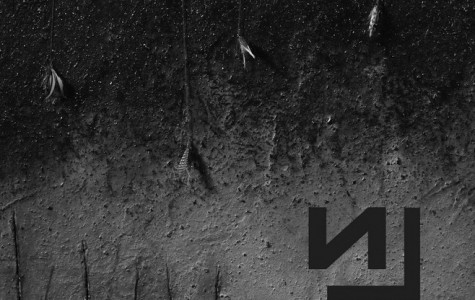 CD Review: Nine Inch Nails- Hesitation Marks