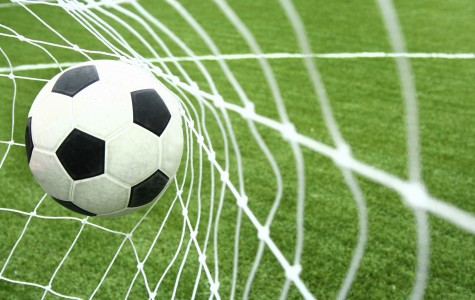 Boys soccer loses to Peters Township