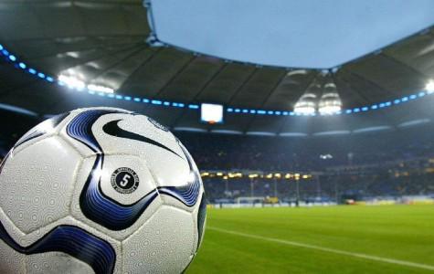 Boy's soccer takes tough loss to Canon McMillan