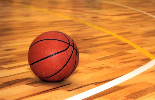 The girls basketball team won lost to Mt. Lebo on Monday night.