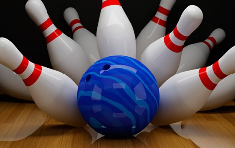 Bowling team strikes close connection