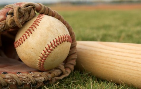 Baseball team wins home opener against Mars