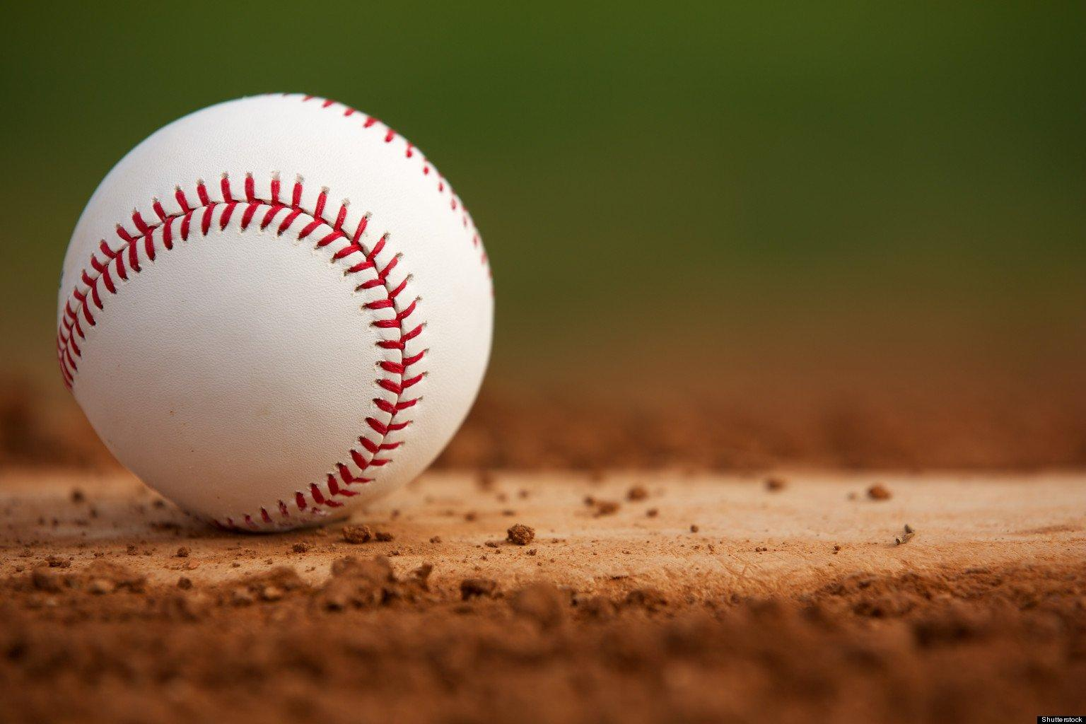 The baseball team won 9-0 against Brashear to cap off senior recognition night