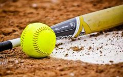 Softball team continues section momentum