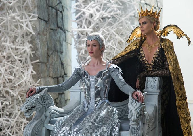 Movie+Review%3A+The+Huntsman%3A+Winter+War