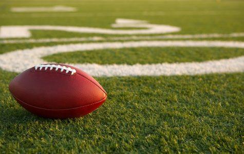Football team continues hot streak against Moon