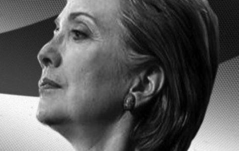 Clinton trumps hateful incompetence