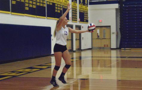 Sgattoni wins WPIAL Scholar Athlete Award
