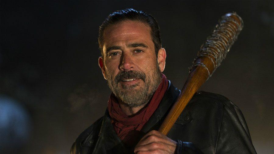 `Walking Dead' leads wave of violent TV