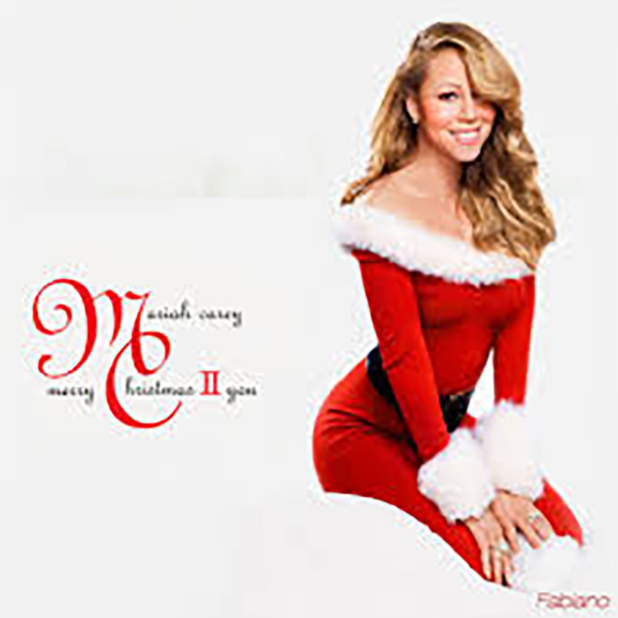 Mariah Carey\'s Christmas album prevails as a classic – The Purbalite