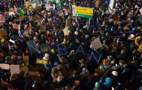Opinion: Trump's ban targets and stereotypes Muslims