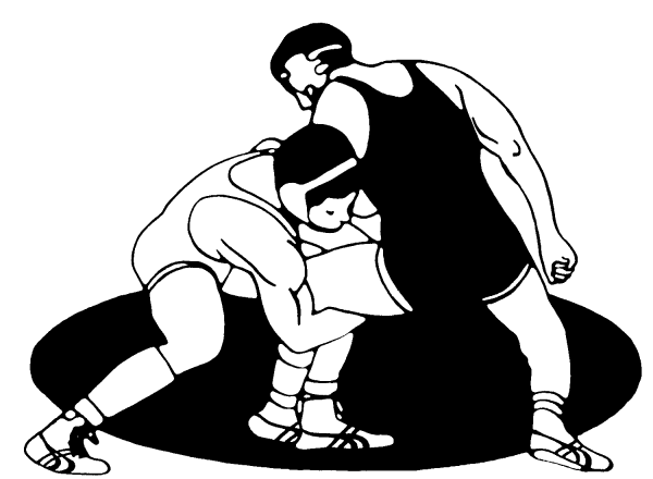 The Baldwin boys Wrestling team defeated Belle Vernon on Wednesday night.