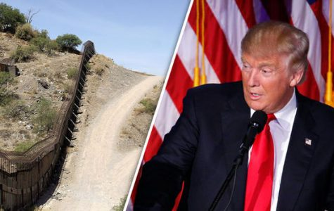 Opinion: Trump's wall plan costly, foolish