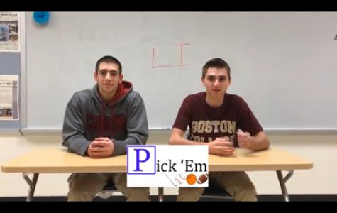 Purbalite Pick 'Em: Predictions created for Superbowl