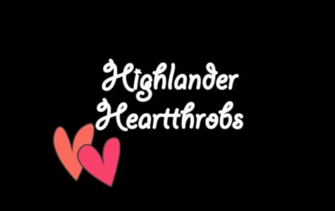 Highlander Heartthrobs