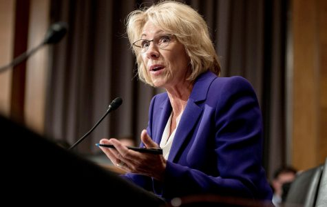 Opinion: DeVos needs to serve public schools as well