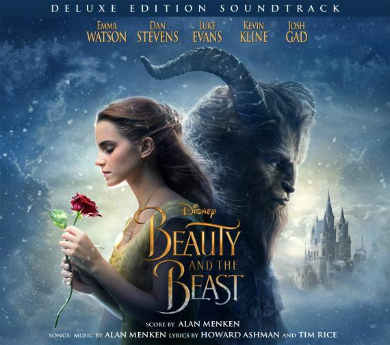 Beauty and the Beast soundtrack gives new life to classic songs