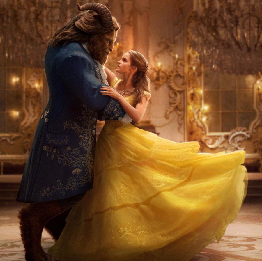 Live+action+Beauty+and+the+Beast+creates+new+take+on+old+tale