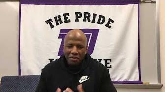 New football coach calls Baldwin `dream job'