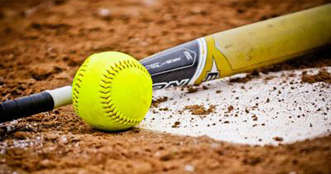 Girls softball defeated Cannon Mac on Wednesday for a statement win.