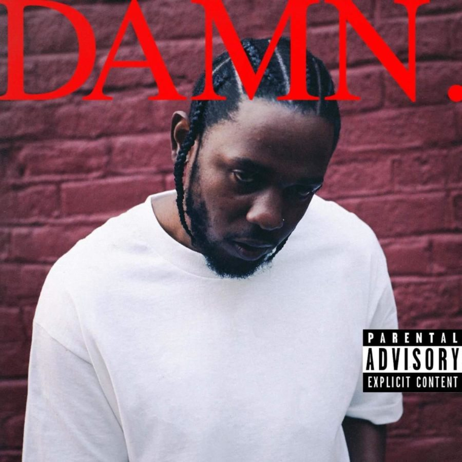 Kendrick Lamar's living up to his fame