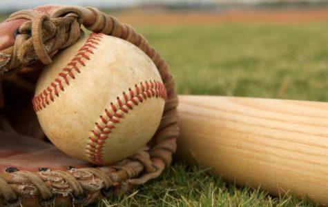 Baseball picks up scrimmage win