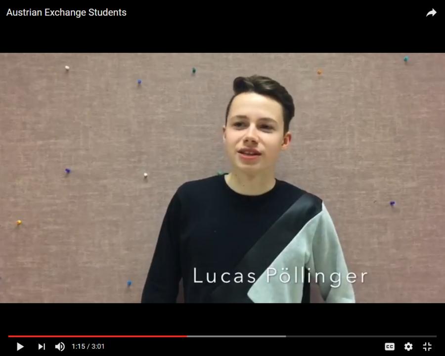 Austrian+Exchange+Students