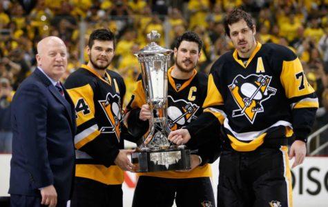 Penguins travel to championship