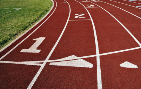 Baldwin track and field wins mixed relay meet