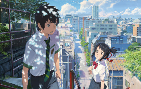 """Your Name"" impresses audiences"