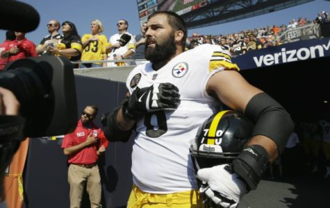 Opinion: Steelers should have been able to protest