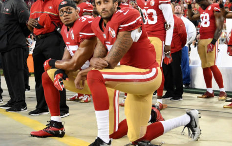 Opinion: Protest is patriotic too