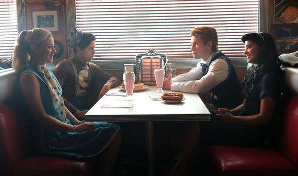 Riverdale surprises audiences with season premiere
