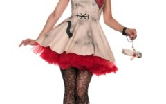 Opinion: Selection for women's Halloween costumes abysmal