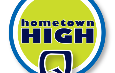 Baldwin participates in Hometown High Q