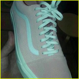 Vans sneakers stir yet another color debate on the Internet