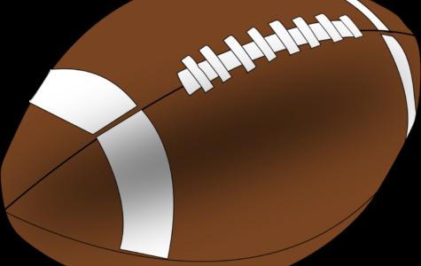 Powder puff football game to return