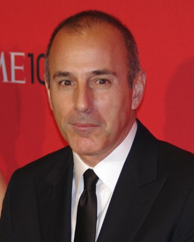 Opinion: NBC did the right thing in firing Lauer